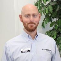 Josh Jaarsma at Stevinson Chevrolet