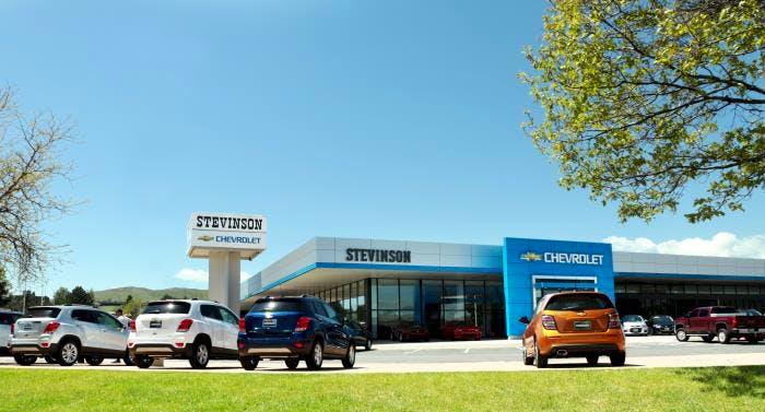 Stevinson Chevrolet, Lakewood, CO, 80401