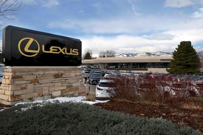 Stevinson Lexus of Lakewood, Lakewood, CO, 80401