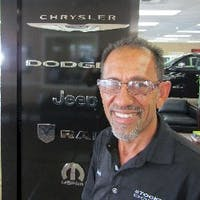 Mazen Hawash at Stockton Dodge Chrysler Jeep Ram