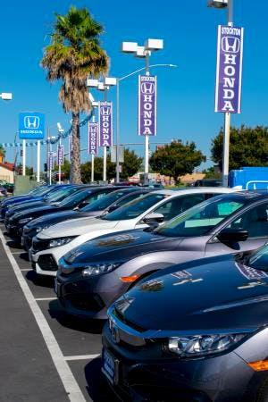 Stockton Honda, Stockton, CA, 95210