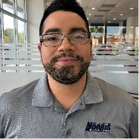 Melvin Munoz at Dick Norris Buick GMC Palm Harbor
