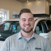 Jared Johnson at Dick Norris Buick GMC Palm Harbor