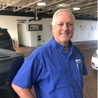 Lenny Demarco at Dick Norris Buick GMC Palm Harbor - Service Center