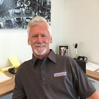 David Keith at Strong Volkswagen