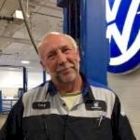 Gary Unck at Strong Volkswagen