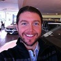 Matt Hansen at Strong Volkswagen