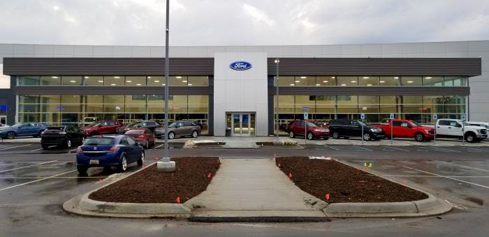 Suburban Ford of Waterford, Waterford, MI, 48327