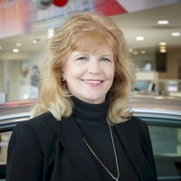 Monica Neville at Suburban Toyota of Troy