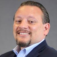 Mark Carvalho at BMW of Bridgewater