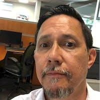 Mark Ongsiako at BMW of Bridgewater