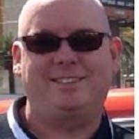 Mike Yates at BMW of Bridgewater