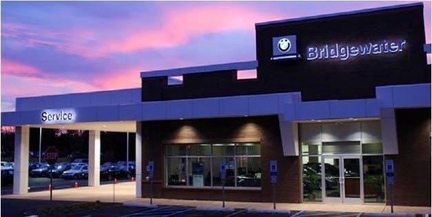 BMW of Bridgewater - Service Center - BMW, Used Car Dealer