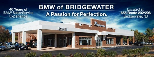 BMW of Bridgewater, Bridgewater, NJ, 08807