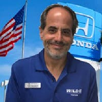 Rob Gargano at Wilde Honda Sarasota