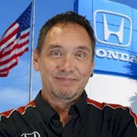 Paul Seith at Wilde Honda Sarasota