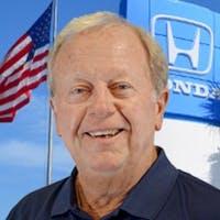 Ron  Shoe at Wilde Honda Sarasota