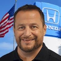 Kevin Allen at Wilde Honda Sarasota