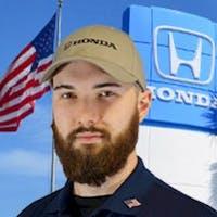 Austin Murphy at Wilde Honda Sarasota