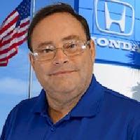 Jim Timpson at Wilde Honda Sarasota