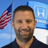 Jay Alexander at Wilde Honda Sarasota