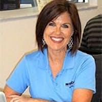 Carolyn Gill at Wilde Honda of Sarasota - Service Center