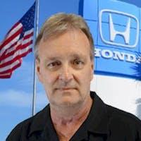 Scott Kreuitzer at Wilde Honda Sarasota