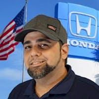 Jason Smith at Wilde Honda Sarasota