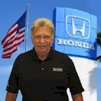 Larry Briden at Wilde Honda Sarasota