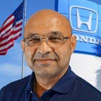 Junior Da Silva at Wilde Honda Sarasota