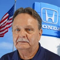 Tony Ramsey at Wilde Honda Sarasota