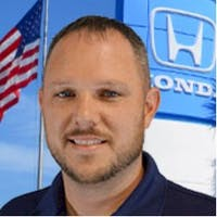 Kenny Davis at Wilde Honda Sarasota