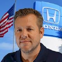 Mike Mahlum at Wilde Honda Sarasota