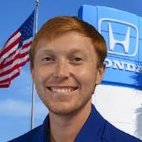Grant Palmer at Wilde Honda Sarasota