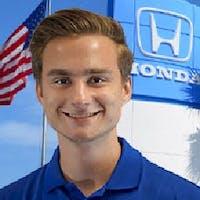 Mark Russell at Wilde Honda Sarasota