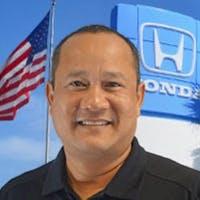 Mike Dame at Wilde Honda Sarasota