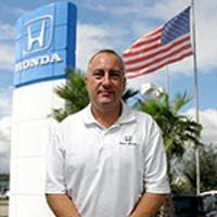 Joe Doyle at Wilde Honda Sarasota