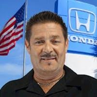Steven Stewart at Wilde Honda Sarasota