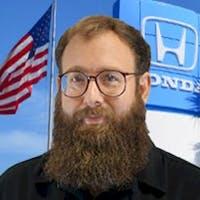 Derrick Clutton at Wilde Honda Sarasota