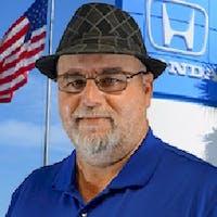 Eric DiGruttolo at Wilde Honda Sarasota