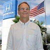 Tim Addison at Wilde Honda Sarasota