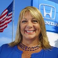 Brenda Jayne at Wilde Honda Sarasota