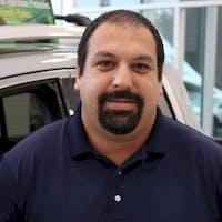 Nelson Quesada at Honda of Lake City