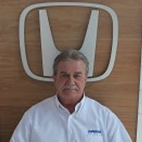 Steve Roderick at Superior Honda