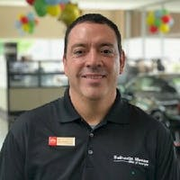 Gil Rodriguez at Sutherlin Nissan Mall of Georgia