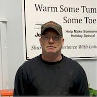 Rich Cumming  at Lundgren Chrysler Dodge Jeep Ram - Service Center