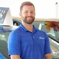 Ben Vance at Kunes Country Chevrolet Buick GMC of Elkhorn