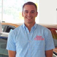 Marcos Perez at Kunes Country Chevrolet Buick GMC of Elkhorn