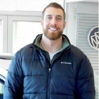 Karl Zierbath at Kunes Country Chevrolet Buick GMC of Elkhorn