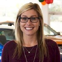 Megan Tislau at Kunes Country Chevrolet Buick GMC of Elkhorn